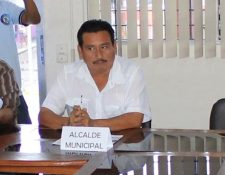 Jorge Alberto Rizzo Morán, alcalde del Puerto San José, enfrentaba cinco procesos de antejuicio. (Foto HemerotecaPL)