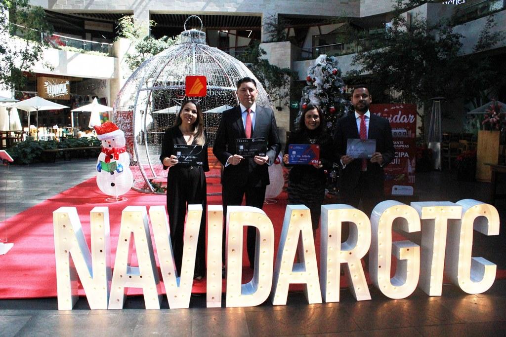 G&T Continental lanza Navidar