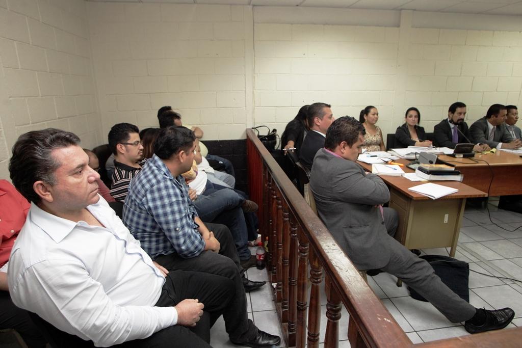 Juzgado conocerá pruebas en caso Agua Miel
