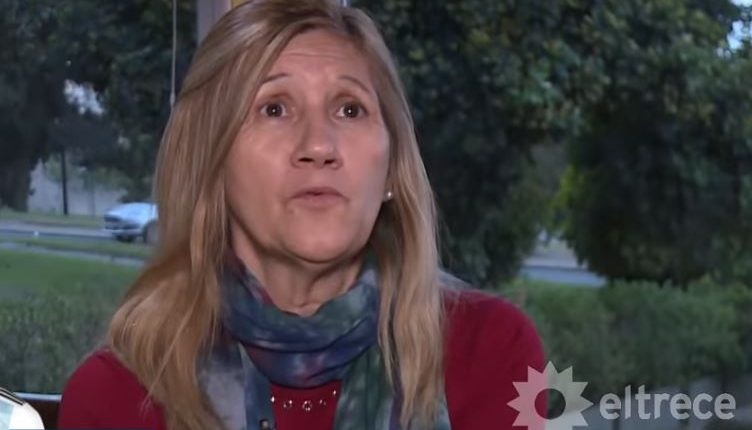 La madre de Lionel Messi habló sobre su hijo y el Mundial. (Foto Prensa Libre: Captura Youtube Canal 13)