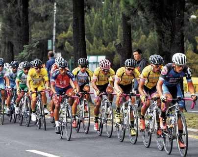 Pruebas de dopaje de la edición 57 de la Vuelta de Guatemala dan negativas