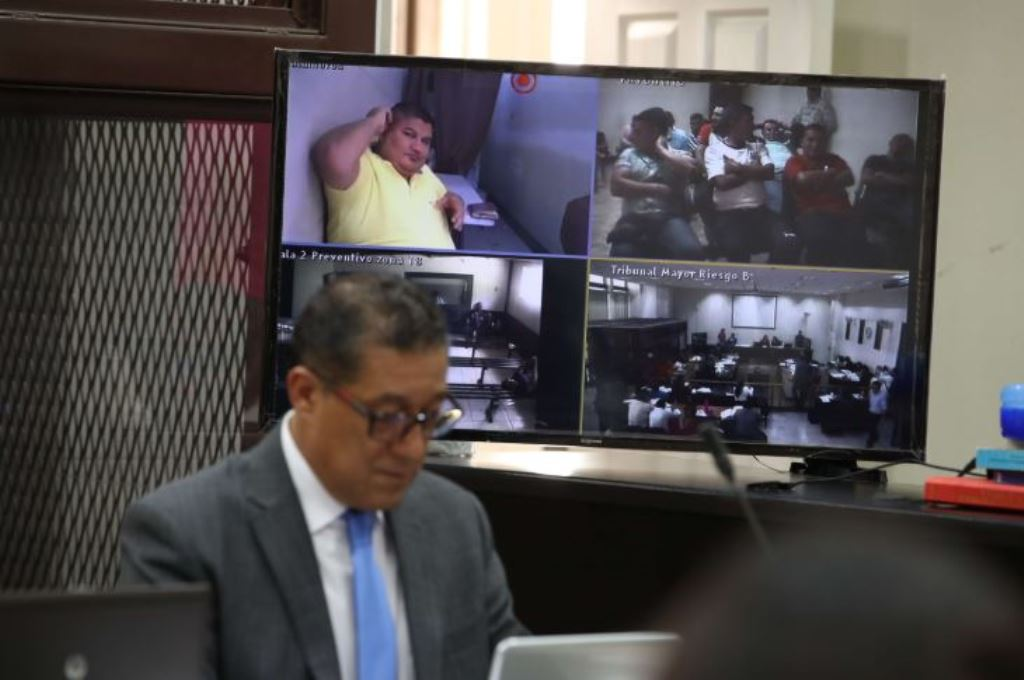 Fiscalía pide condenar a 823 años de cárcel contra Guayo Cano
