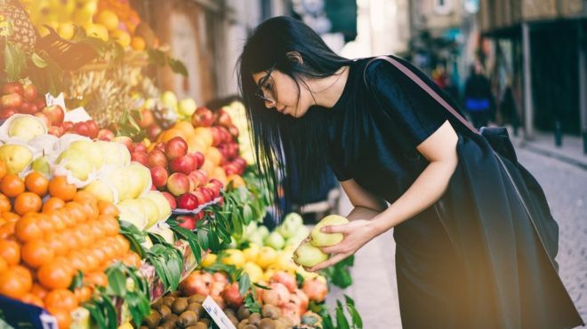 Como en otras dietas, los vegetales juegan un papel central (GETTY IMAGES).