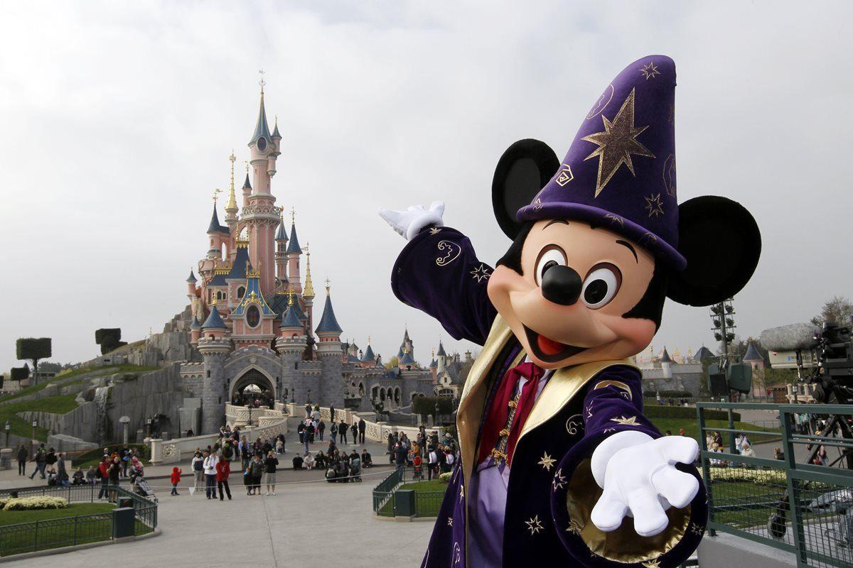 Disney pretende hacer una gran inversión para apostar por el contenido bajo demanda. (Foto Prensa Libre: HemerotecaPL)