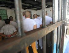 El hacinamiento es uno de los problemas que afronta el sistema correccional del país. (Foto: Hemeroteca PL)