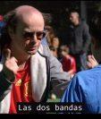 La Fundación española Brafa mantiene la campaña #noseashooligan y lanza su sexto video. (Foto Redes).
