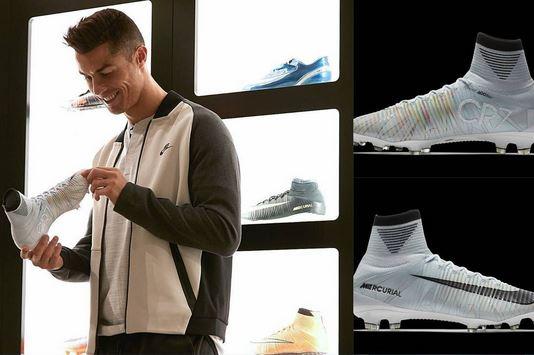 5 Ronaldo Mercurial Superfly Nuevos Sus Cristiano Nike Lanza HqTnOf 87999ceb74ed0