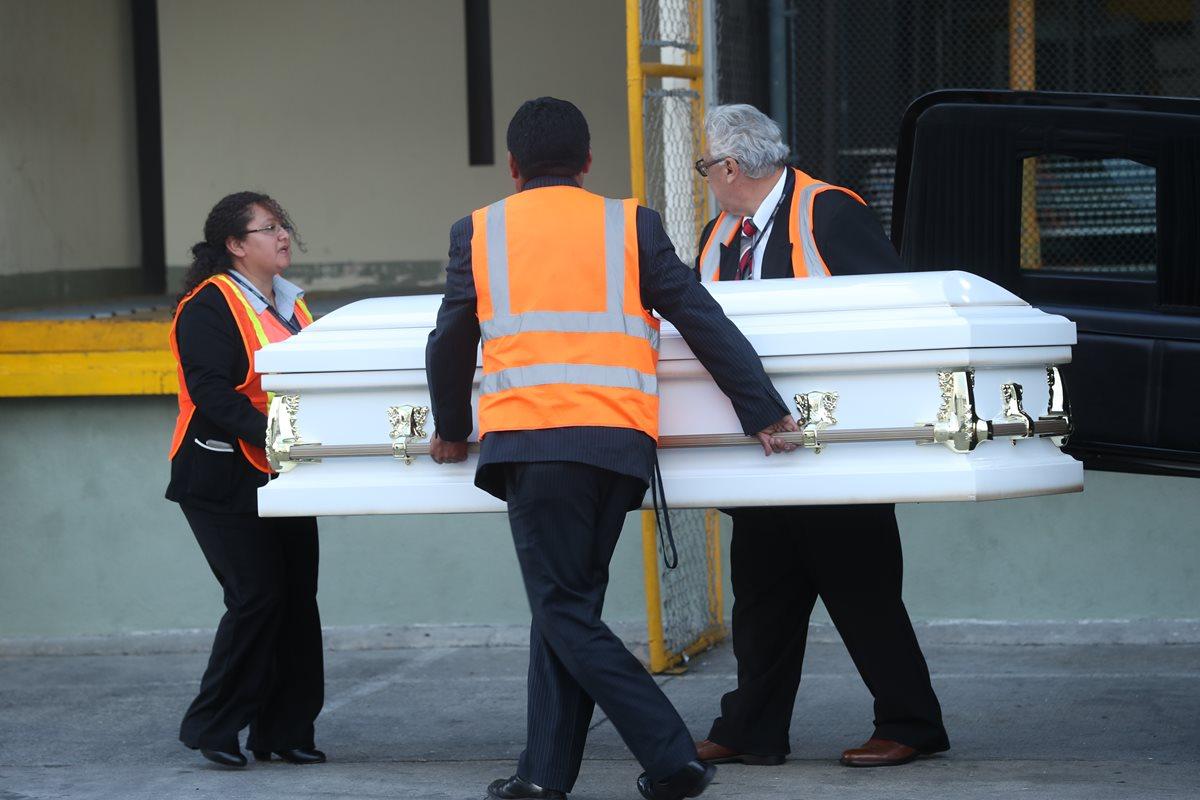 Muerte de niños migrantes guatemaltecos: comisión del Congreso de EE. UU. hará audiencias