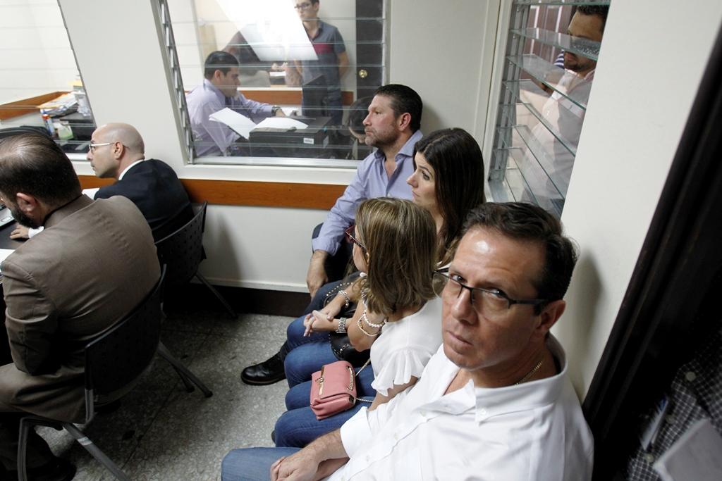 Caso Rosenberg: Juez cierra caso contra hermanos Valdés Paiz