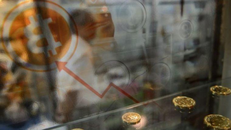 Cabe destacar que las criptomonedas no están respaldadas por ningún gobierno y no dependen de un emisor central explicaron autoridades del Banguat. (Foto Prensa Libre: Hemeroteca)