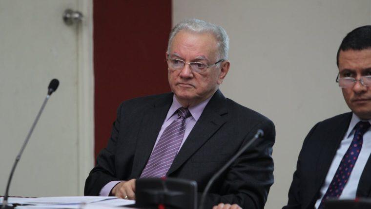 Stein trabajará de forma cercana y reportará directamente a los máximos responsables del ACNUR y la OIM. (Foto Prensa Libre: Hemeroteca PL)
