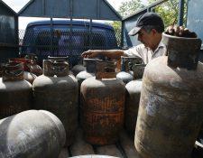 MEM y PDH realizaron verificaciones sorpresa a empresas de gas.