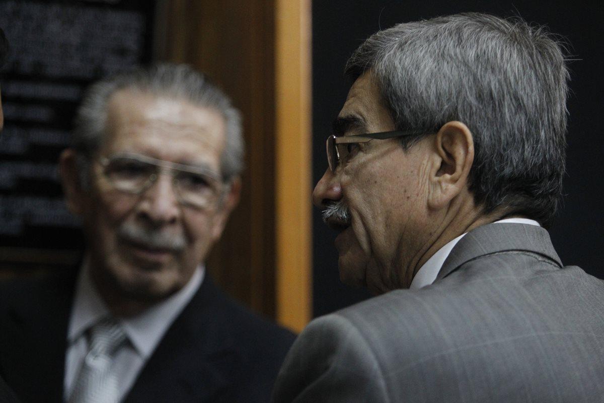 Ríos Montt encara nuevo juicio por genocidio
