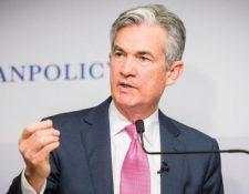 Jerome Powell, fue nominado por Donald Trump, para digirir la Fed. (Foto Prensa Libre: www.elcronista.com)