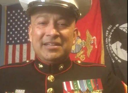 Marvin Hernández García es un guatemalteco veterano del Ejército de EE.UU. que dice con orgullo ser un latino triunfante e interesado en apoyar a los indocumentados, como lo fue él en algún momento.