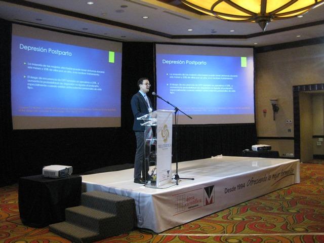 IV Congreso Multimedica Interdisciplinaria