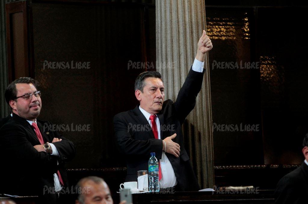 Otra vez, diputado Roberto Villate evade diligencia de antejuicio