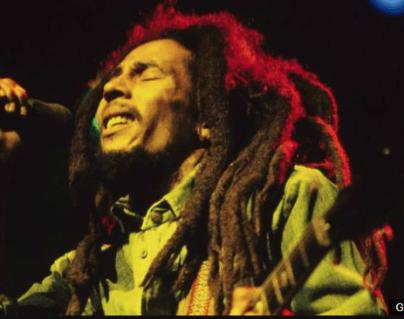 La camiseta de fútbol en honor a Bob Marley que fue prohibida aunque un hijo del cantante dijo que le encanta