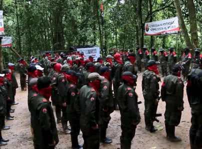 Duque clausura diálogo con ELN en Cuba y lanza advertencia a Venezuela