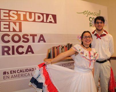 ¿Por qué estudiar en Costa Rica?