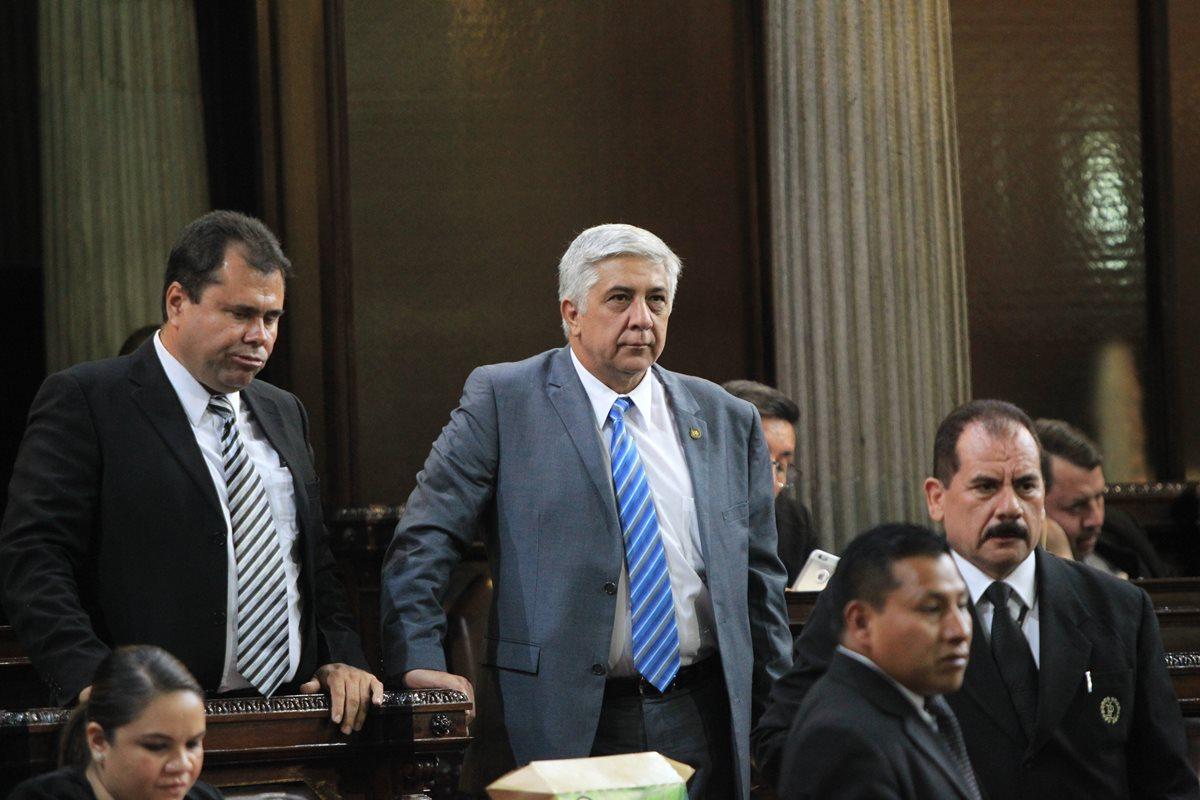 Inmovilizan Q3 millones a diputado Herbert Melgar Padilla