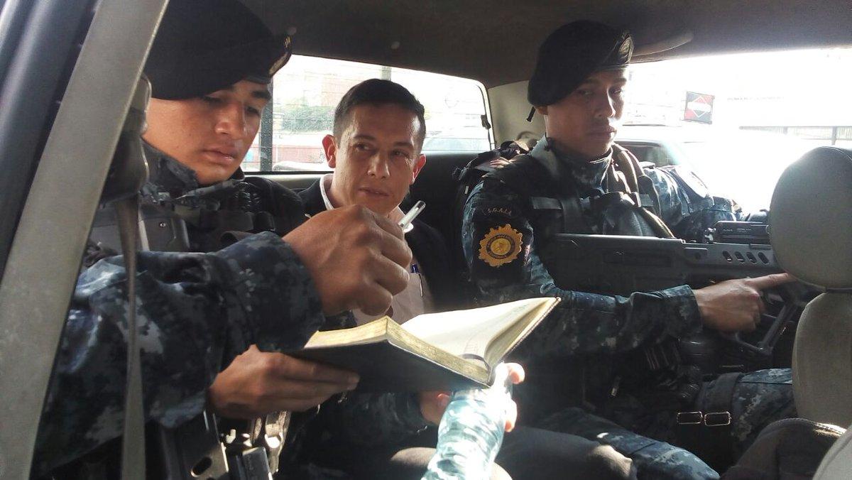 Militar detenido era el brazo derecho del capo el Fantasma