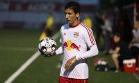 Allen Yanes aspira en seguir creciendo United Soccer League (USL). (Foto Hemeroteca PL).