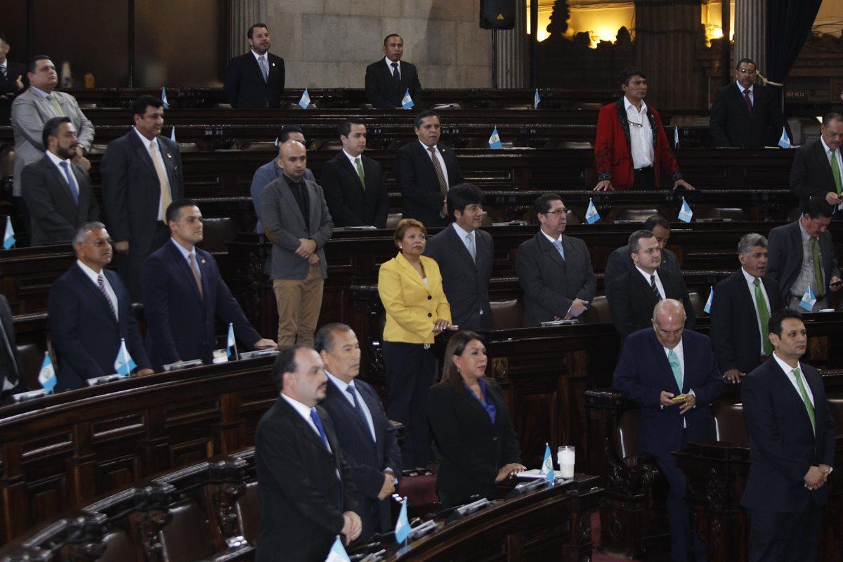 Pacto de Corruptos | Oficialmente suspenden reformas al Código Penal
