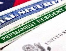 De mayo a noviembre de 2018 puede verificar si fue favorecido en la lotería de visas de Estados Unidos. (Prensa Libre: Hemeroteca)