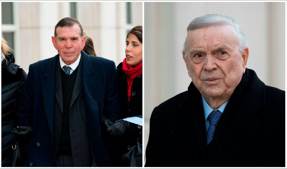 Caso Fifa | Dos expresidentes del futbol sudamericano fueron hallados culpables de corrupción por el caso Fifa