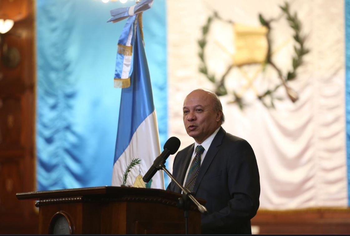 José Luis Chea Urruela renuncia a Cultura para ser candidato en 2019