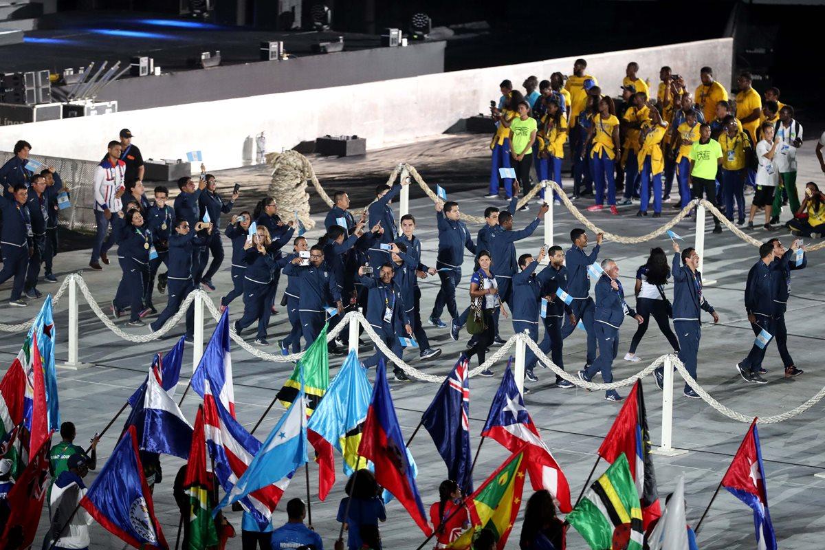 Barranquilla baja el telón de los Juegos Centroamericanos y del Caribe 2018