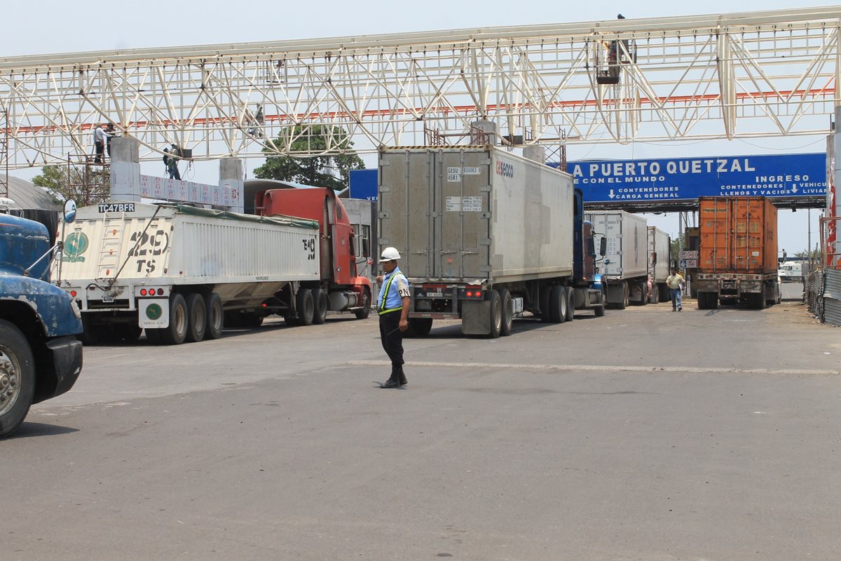 Exportadores deben cumplir con la OMI