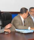 Elvia Delfina González es asesora legal de la CDAG y del COG. Cobra Q49 mil al mes. También integra el Tribunal Electoral del Deporte. (Foto Prensa Libre: Hemeroteca PL)