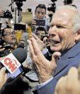 El alcalde Álvaro Arzú es señalado por el Ministerio Público (MP) de los delitos de peculado y financiamiento electoral ilícito. (Foto Prensa Libre: Hemeroteca PL)