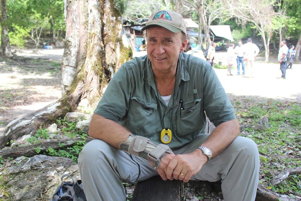 Richard Hansen: Falta mucho por descubrir