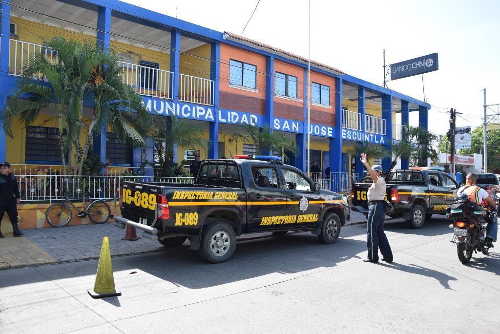Municipalidad declara confidencial información financiera
