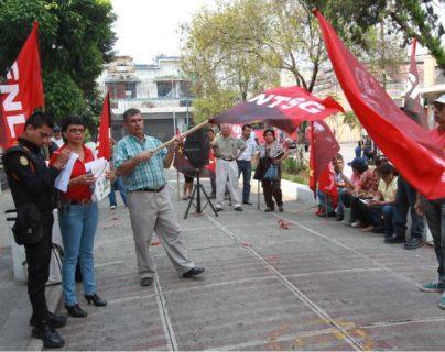 Capturados por corrupción en el Ministerio de Salud firmaron cuestionado pacto colectivo