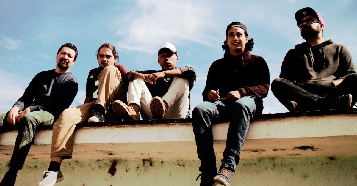 La banda guatemalteca de reggae Gud Yeye estrena la canción y video Roots of Creation