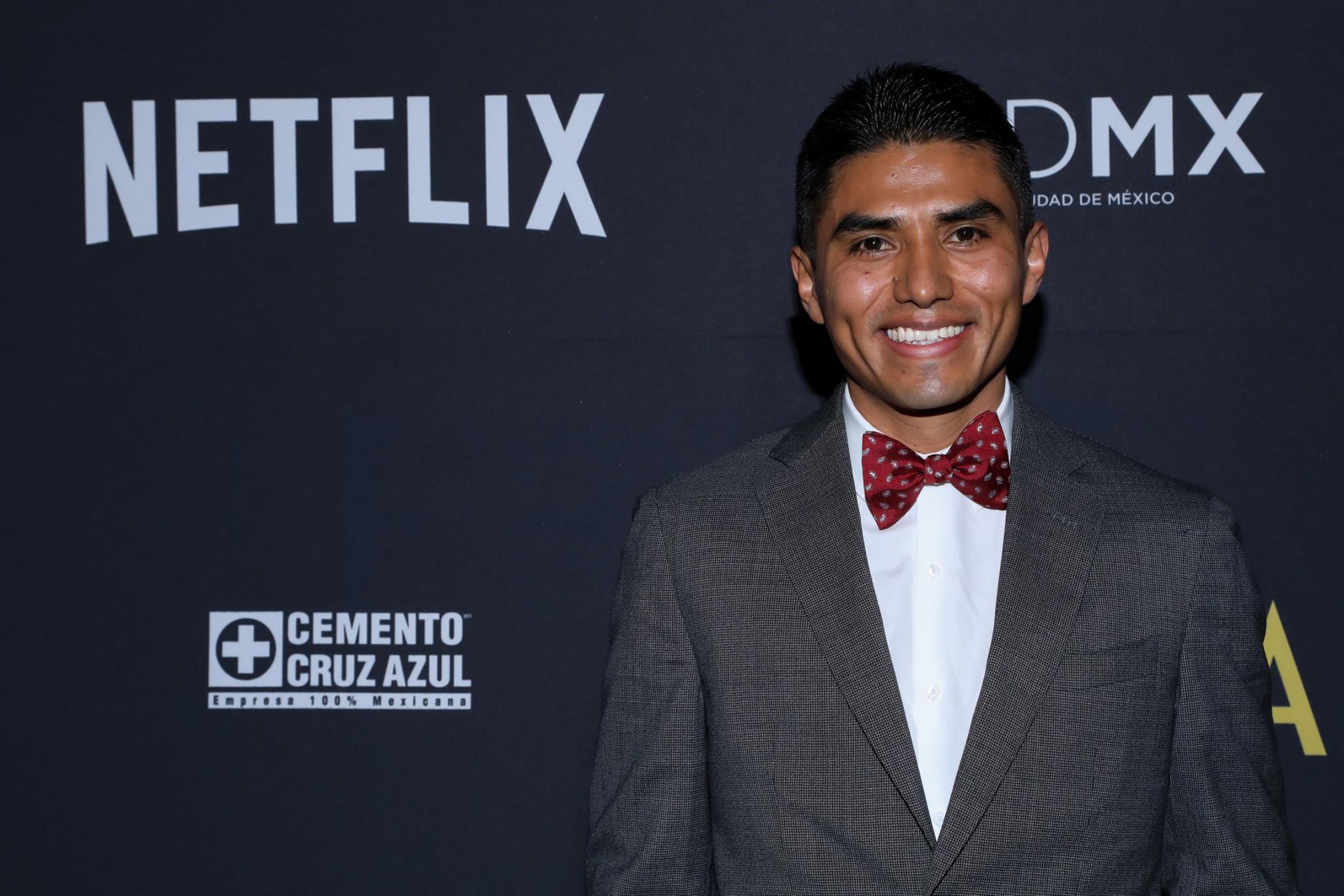El actor mexicano Antonio Guerrero ha solicitado la visa de turista para EE. UU. tres veces sin obtener una respuesta positiva. (Foto Prensa Libre: Facebook)