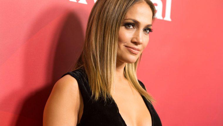 Jennifer López es reconocida porque siempre luce impecable y a la moda. (Foto Prensa Libre: HemerotecaPL)