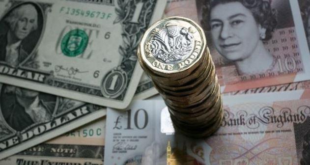 La libra subió pese a lo esperado. (GETTY IMAGES)