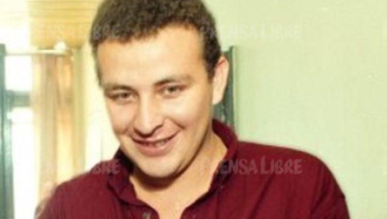 Jorge Mario Moreira Reyes murió baleado  en Pavón. Tenía 43 años. (Foto Prensa Libre: Hemeroteca PL)