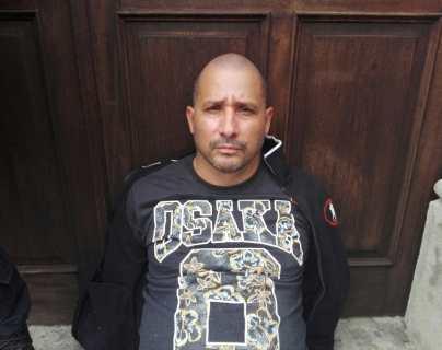 Salvadoreña ocultó US$125 mil para el capo Marlon Monroy, alias el Fantasma