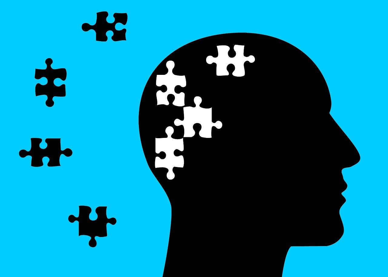 El Alzheimer es la forma más común de demencia entre las personas mayores. (Foto Prensa Libre: Pixabay)