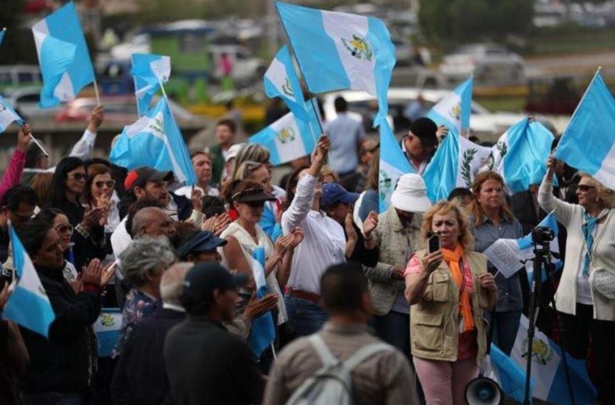 Moody's advierte impacto negativo en el crédito en Guatemala por expulsión de Cicig