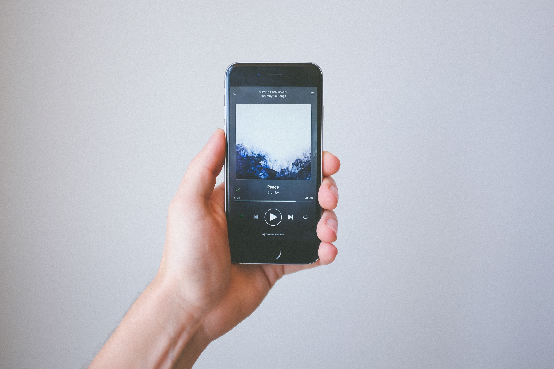 ¿Quiere mejor control de sus canciones en Spotify? (Foto Prensa Libre: Unsplash)