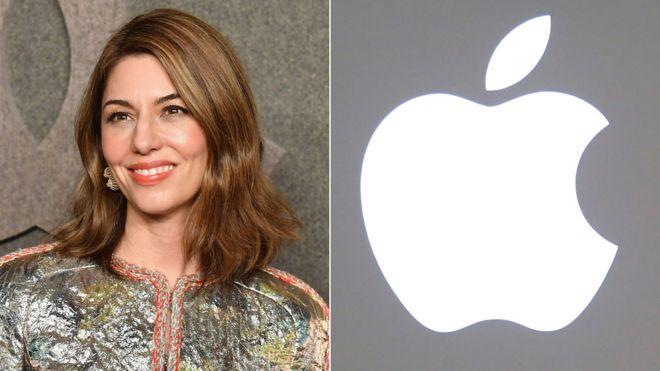El primer largometraje de Coppola desde 2017 será coproducido por Apple (AFP/EPA)