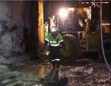La licencia de El Escobal, proyecto propiedad de Minera San Rafael, puede empezar a operar siempre y cuando se cumpla en forma adecuada con la consulta a los pueblos indígenas sentenció la CC en septiembre del 2018. (Foto, Prensa Libre: Hemeroteca PL)