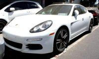 El Porsche que fue robado en Miami ya regresó con su dueño. (Foto Prensa Libre: Hemeroteca PL)